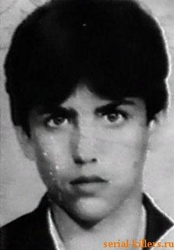 Govinda childhood photos of serial killers