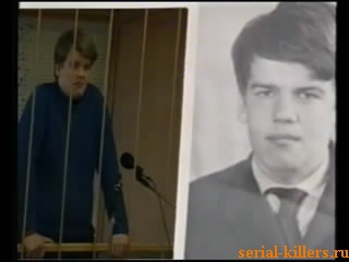«Маньяк Чикатило Смотреть Фильм Онлайн Документальный» / 2010